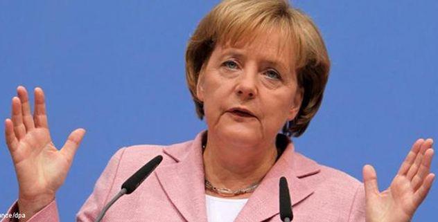 Μέρκελ: «Όχι » στη διεύρυνση του μηχανισμού στήριξης