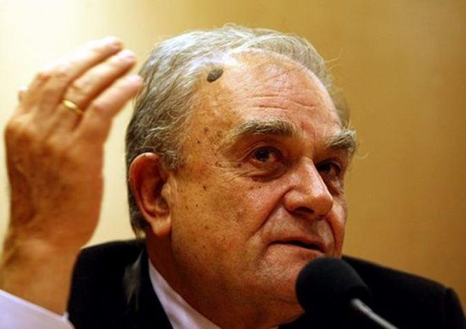 Συνελήφθη ο Σεραφείμ Φυντανίδης για χρέη προς το Δημόσιο