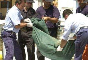 Δολοφόνησαν και έθαψαν σε σκουπιδότοπο ζευγάρι πριν ¨κλεφτούν¨