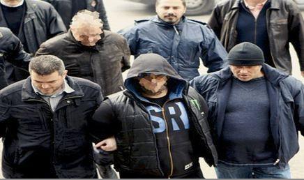«Άρωμα γυναίκας» είχε η σπείρα των εκβιαστών της Θεσσαλονίκης