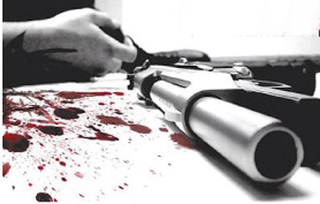 Αυτοκτόνησε με την καραμπίνα του πατέρα του