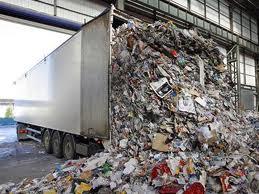 Τόνοι υλικών ανακυκλώνονται στο Δήμο Ρήγα Φεραίου