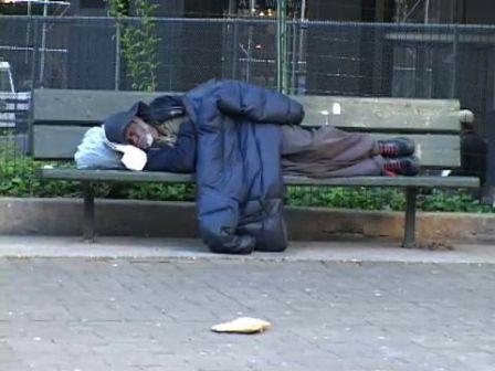 Ζευγάρι Ρωσοποντίων κοιμάται σε… βαγόνι του ΟΣΕ