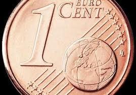 Τρίκαλα: Έλαβε  ειδοποιητήριο για οφειλή... ενός λεπτού του ευρώ!