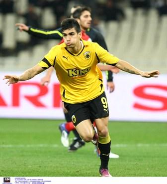Μένει στην ΑΕΚ ο Λεονάρντο!