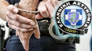 Συνελήφθη 41χρονος Βολιώτης για οφειλές προς το Δημόσιο.