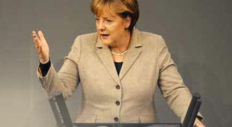 Α. Μέρκελ: Ούτε η Γερμανία μπορεί να πληρώνει επ΄ αόριστον