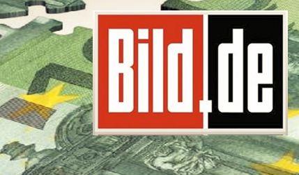 Ελληνικά ομόλογα αγόρασε η Bild!
