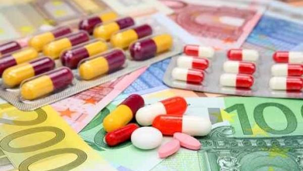 Άγριο κούρεμα φαρμάκων κατά 1,2 δις