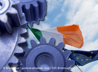 Σε τροχιά ανάπτυξης η Ιρλανδία