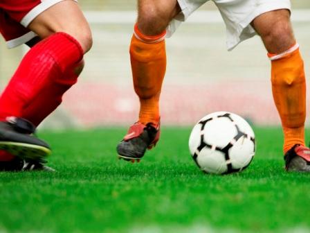 Ανεπίσημο Πρωτάθλημα Ποδοσφαίρου 2011-2012