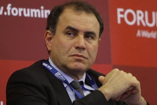 Ρουμπινί: Η Ελλάδα θα είναι εκτός ευρωζώνης μέσα στους επόμενους 12 μήνες