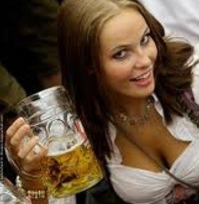 Πίνετε μπύρα (με μέτρο) προστατεύει τον οργανισμό