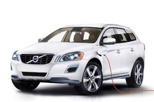 H Volvo και οι μετακινήσεις στο μέλλον