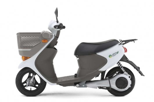 Suzuki e-Let's: Στην παραγωγή