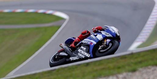 MotoGP: Συνεργασία Yamaha - ENEOS