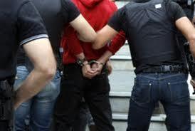 Σύλληψη 27χρονου για κλοπές στην Καρδίτσα