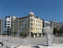 Yπηρεσία Φωνητικής Πύλης στο Πανεπιστήμιο Θεσσαλίας