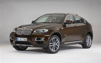 Οι αλλαγές στην εμφάνιση της BMW X6