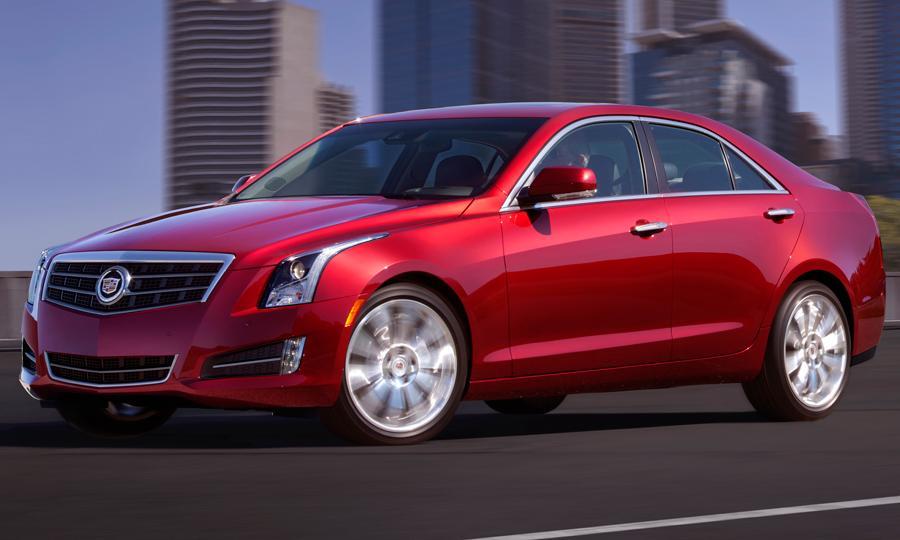 Video: Η διαφήμιση της Cadillac για το ATS [Super Bowl]
