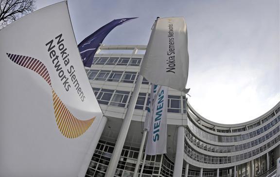 Η Nokia Siemens καταργεί 2.900 θέσεις εργασίας στη Γερμανία και 1.200 στη Φινλανδία