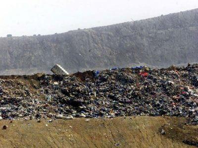 «Χρυσός» από τα σκουπίδια του Ν. Λάρισας!