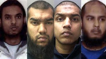 Βομβιστική επίθεση στο Χρηματιστήριο του Λονδίνου σχεδίαζαν «θαυμαστές» της Αλ Κάιντα