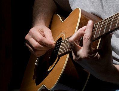 Διεθνές Φεστιβάλ Κιθάρας στο Βόλο