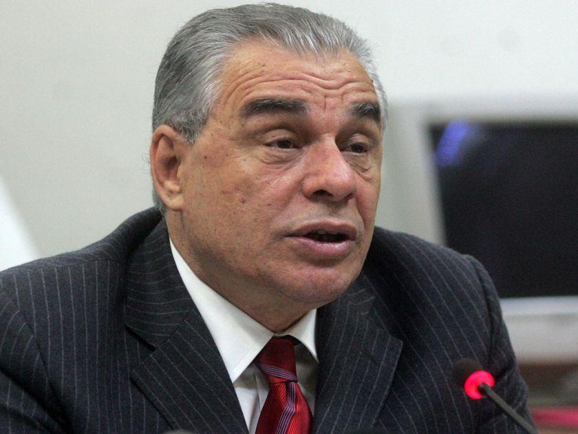 Γιακουμάτος: Τρομοκρατούνται τα βουλευτάκια - Εγώ χέστηκα αν ξαναβγώ