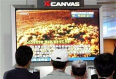 Η Β.Κορέα «διεξήγαγε δύο πυρηνικές δοκιμές το 2010» ισχυρίζεται Σουηδός επιστήμονας