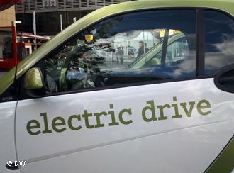 Βλάπτουν τα ηλεκτροκίνητα το περιβάλλον;