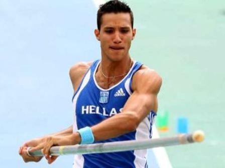Νίκη του Φιλιππίδη στο Λιντς με 5.62 μέτρα