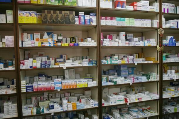 Αλαλούμ με τα φάρμακα