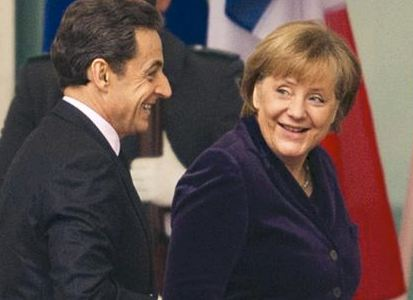Γαλλογερμανική Σύνοδος Κορυφής