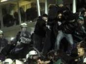 Συλλήψεις για τα επεισόδια του αγώνα ΛΕΒΑΔΕΙΑΚΟΥ – ΠΑΟ