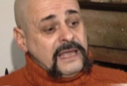 Τριάντα Κούρδοι μαχαίρωσαν ανελέητα τον ηθοποιό Ζαχαρία Ρόχα