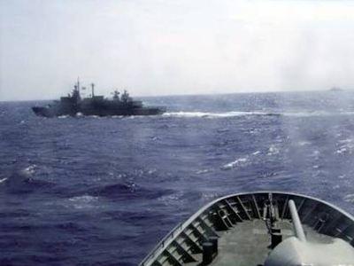 Θυελλώδεις άνεμοι απειλούν πλοίο ανοιχτά της Σκύρου