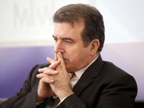 Χρυσοχοϊδης: Ευθύνεται όλο το πολιτικό σύστημα, συγνώμη από τους Έλληνες