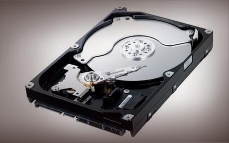 Ερχονται οι σουπερ σκληροί δίσκοι για τους υπολογιστές