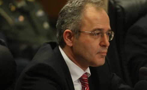 Π. Μπεγλίτης: «Μικροπολιτική κίνηση» η δήλωση Σαμαρά