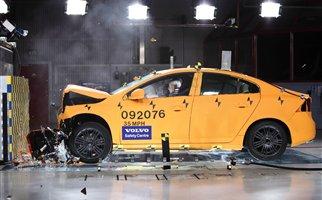 Tα ασφαλέστερα αυτοκίνητα στην κλάση τους το 2011