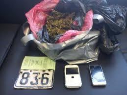 Σύλληψη ανδρόγυνου για εμπορία ναρκωτικών ουσιών