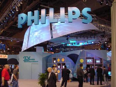 Πρόστιμο 930.000 ευρώ στη Philips