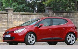 Πέντε νέα μοντέλα ετοιμάζει η Renault (foto)