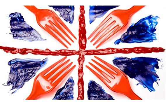 Πόσο αδικημένο είναι το φαγητό της Αγγλίας;