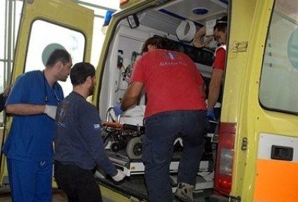 Κρήτη: Χτύπησε 7χρονο παιδί και το εγκατέλειψε!