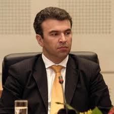 Δεν θα ψηφίσει την νέα δανειακή σύμβαση ο βουλευτής της ΝΔ,Χρήστος Ζώης