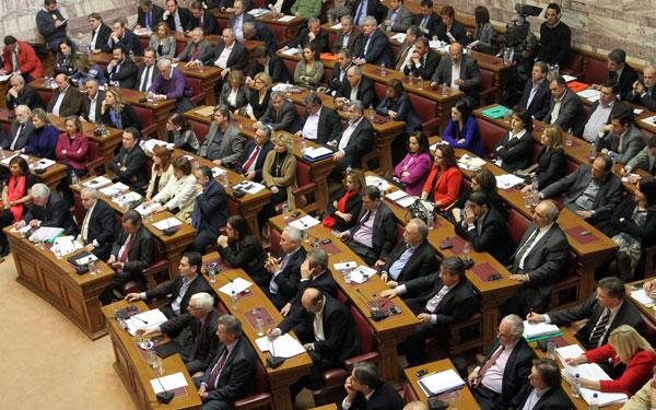Ψήφο εθνικής ευθύνης ζήτησε ο Γ. Παπανδρέου στην ΚΟ του ΠΑΣΟΚ
