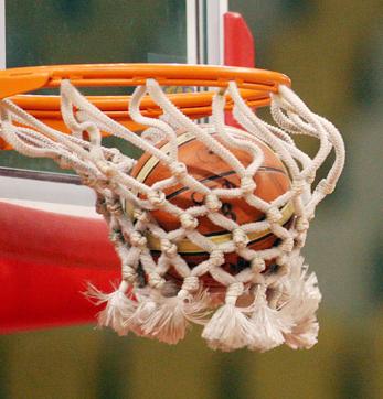 Πρώτος αγώνας παιδικού πρωταθλήματος μπάσκετ