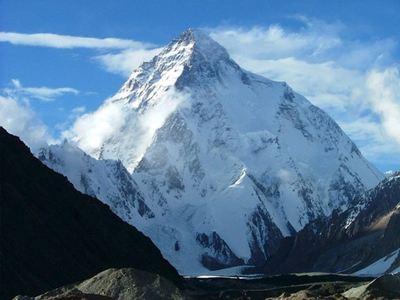 Μικρή απώλεια πάγου την τελευταία δεκαετία στα Ιμαλάια
